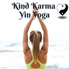 Kind Karma Yin Yoga Training