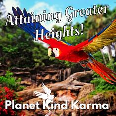 Kind Karma Worldwide Earth Healing Initiative.