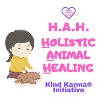 Kind Karma Animal & Pet Reiki Sessions.