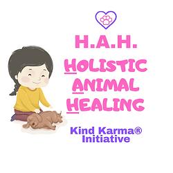 Kind Karma Reiki Animal Session.