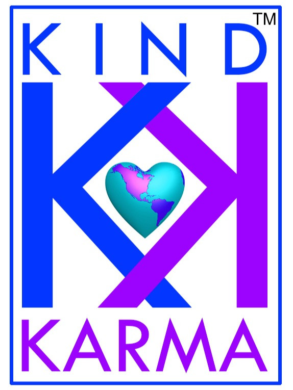 World Kind Karma's mission is to promote global unity, equality, compassion, peace and kindness through its Kind Karma's Initiatives, Courses and Events.