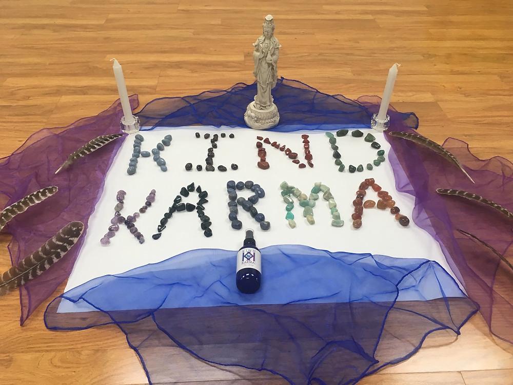 Kind Karma