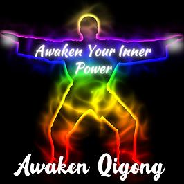 Kind Karma Awaken Qigong Class.