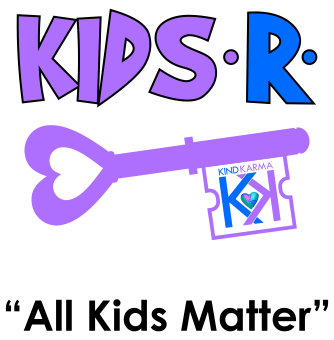 Kind Karma Kids R Key