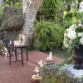 Floral, Event Décor, & Invitations