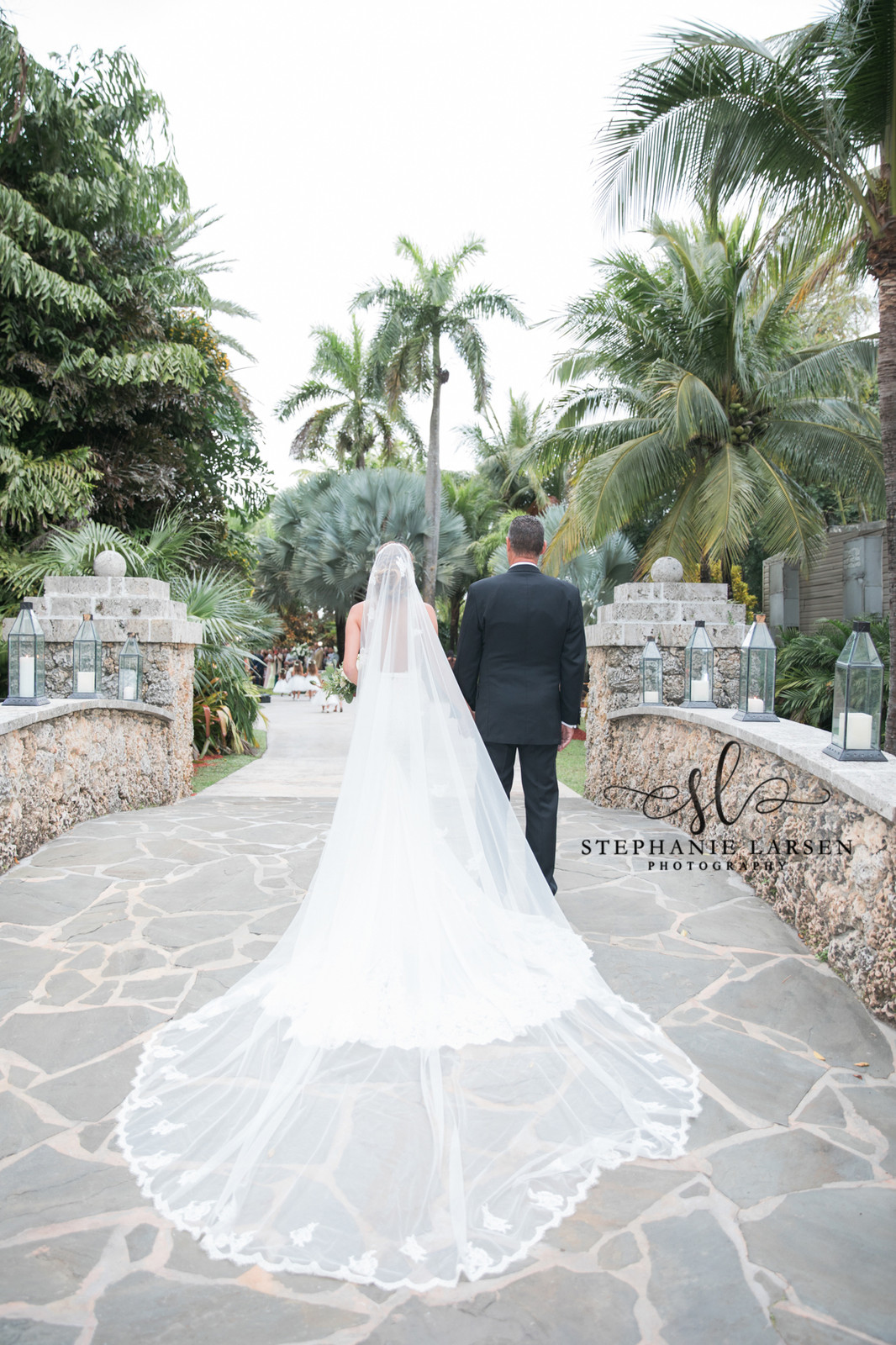 Bridal Gown Companies | Wedding and Events Venue | Secret Gardens Miami