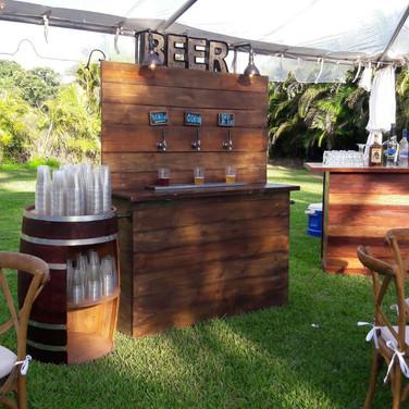Bartenders & Liquor