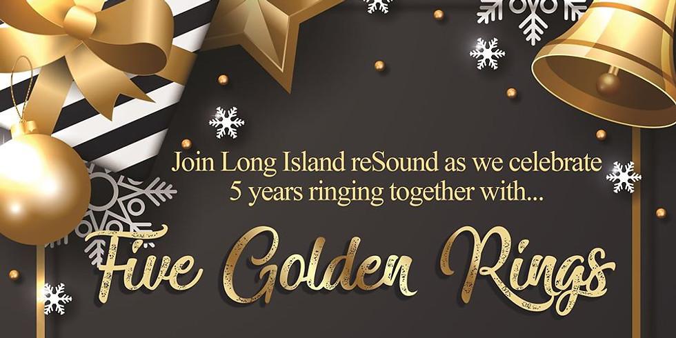 Jingle Bells Ring & Jingle Bells Swing