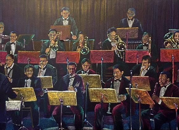 Show da Orquestra