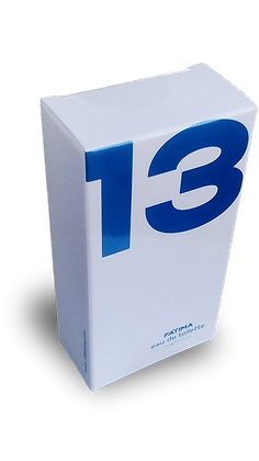 Perfume 13 de Fátima (50 ml)