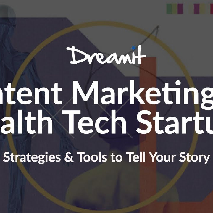 Content Marketing for Health Startups