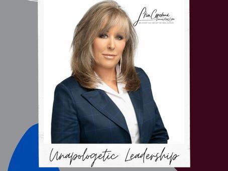 Unapologetic Leadership