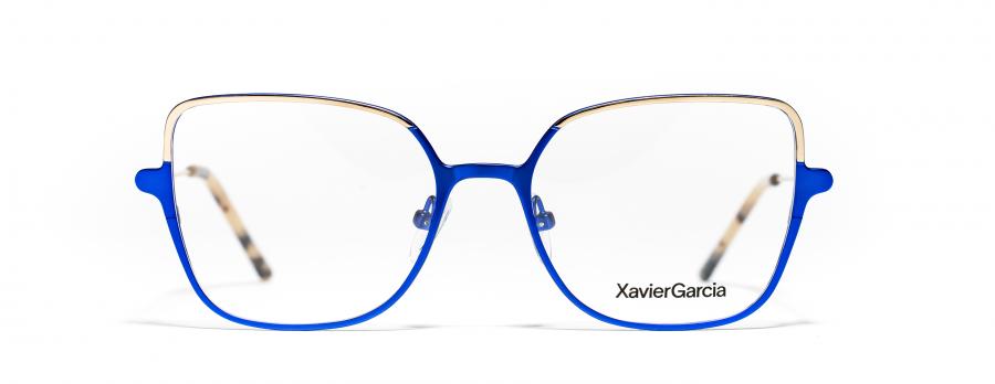 Xavier Garcia CECILE C03