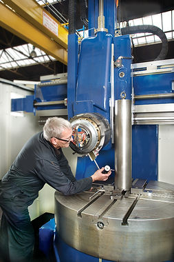Refurbishing Vertical Lathe.jpg
