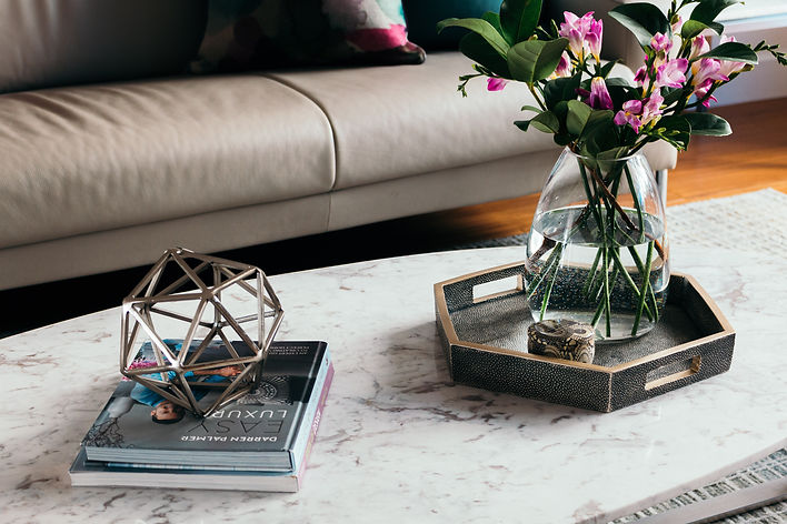 Oval coffee table styling.jpg
