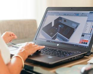 Interior design services | 3D rendering | Sydney Interior designer