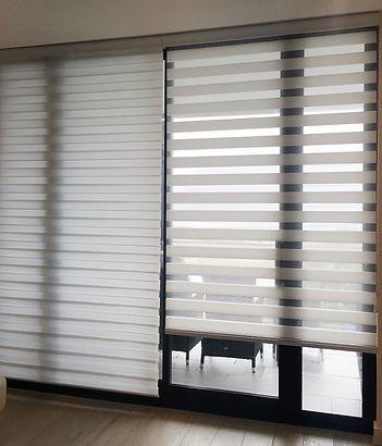 Sheer elegance blinds, Zebra blinds