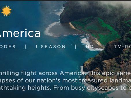 TAKE ME AWAY- SMITHSONIAN VIDEOS OF AMERICA- Gorgeous & Family Friendly