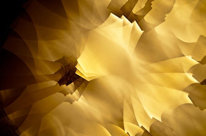vaulted kaleidoscope