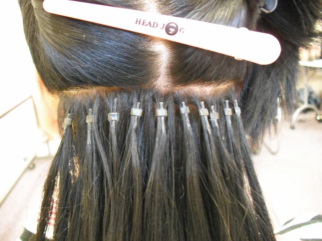 Micro Ring extensions