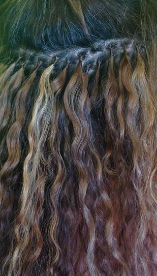 brazilian knot