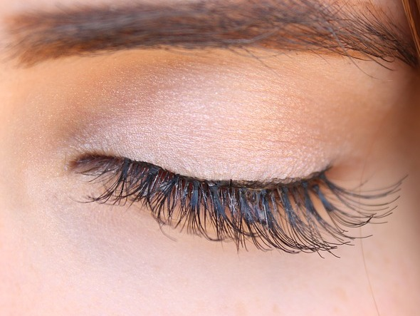 Eyelashe Extentions