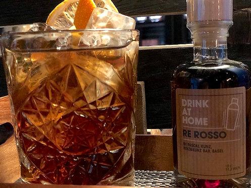 Cocktailbegleitung zum Aperitif oder Dessert