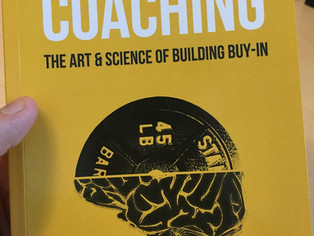 Executive Performance Books - Conscious Coaching