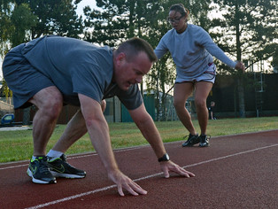 Is HIIT Really The Best Way For Executives To Exercise?
