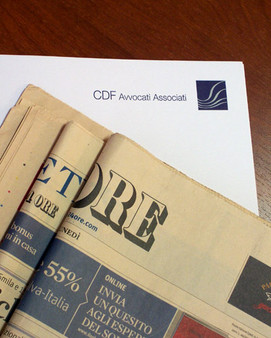 CDF Avvocati Associati