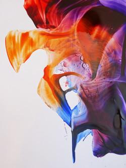 Colour Sculpture