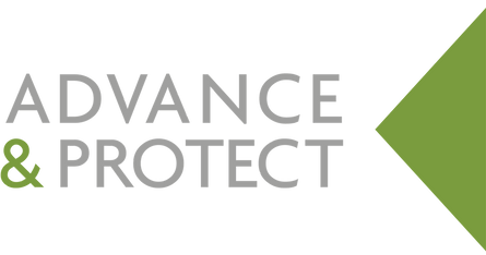 Advnce & Protect Logo