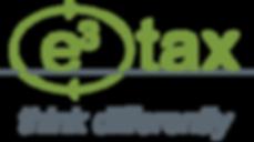 e3 Tax Logo transparent.png