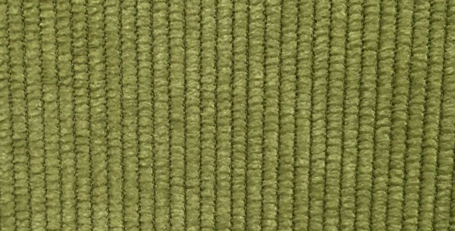 Solid Green - Corduroy