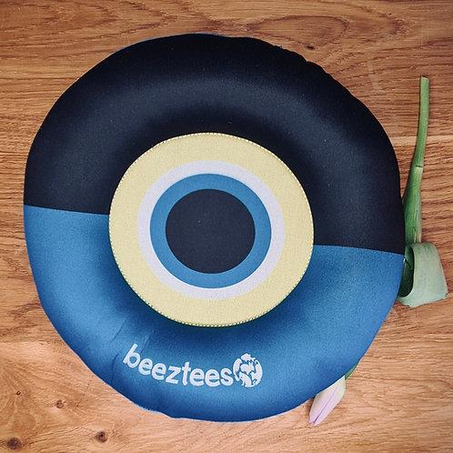"Stoff Frisbee ""beeztees"""