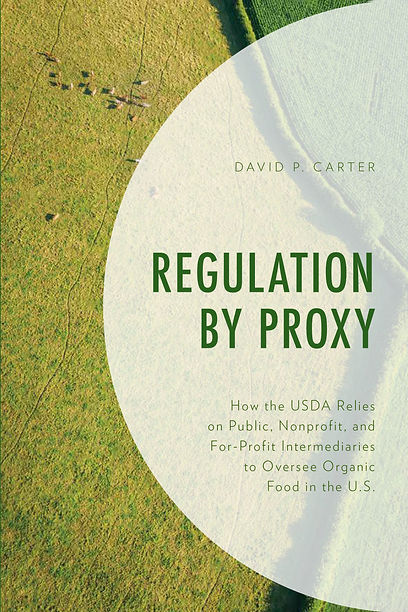 Carter Regulation by Proxy Cover.jpg