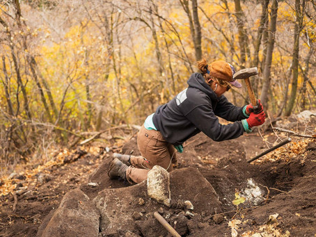 Contributing to Local Stewardship and Advocacy: Identifying Barriers among Climbers