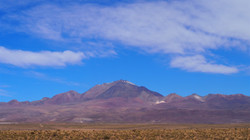 another amazing Bolivian landscape