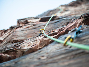 Examining Differences in the Bolting Preferences of Climbers along Utah's Wasatch Front