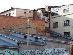 La Paz buildings