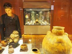 Museo Arqueologico de Samaipata