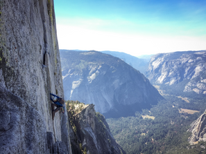 The Self-Governance Challenges Facing Climbers, with examples from Utah, Colorado, & Ontario