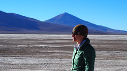 SEES on the altiplano