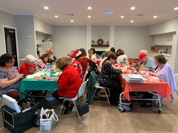 12-8 Holiday Party