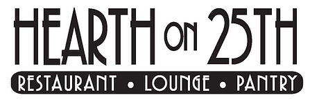 Hearth on 25th logo Ogden Utah