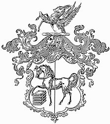 womack coat of arms woodcut.jpg