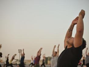 【3/23開催 骨盤調整yoga】男性、未経験者にもお勧め少人数制yogaレッスン開催します!