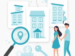 Read.Watch.Listen. Housing Inequities