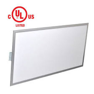 48 X 24 5000k 55w Led Panel Light