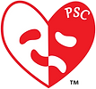 PSC_PerArts_Final Logo_with white outlin